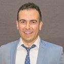Dr Hamid Khataee