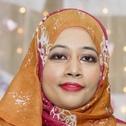 Dr Sazia Sharmin