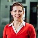 Dr Negareh Ghasemi