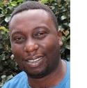 Dr Olumide Ogunmodimu