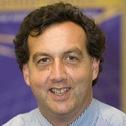 Professor Jamie Shulmeister