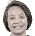 Professor Colleen Lau