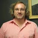 Associate Professor Alexander Scheuermann