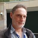 Professor Louwrens Hoffman