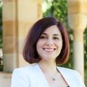 Dr Azadeh Rezvani
