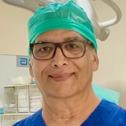 Dr Ramesh Tripathi