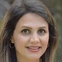 Dr Mona Moradi Vajargah