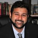 Dr Azhar Potia