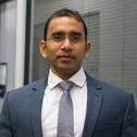 Dr Narottam Saha