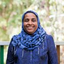 Associate Professor Yasmina Sultanbawa