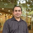 Dr Alireza Hosseinmardi