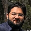 Dr Ibrahim Javed