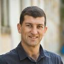 Dr Patrick Jory