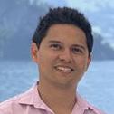 Dr Alejandro Melendez-Calderon