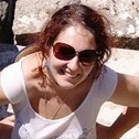 Dr Estelle Strazdins
