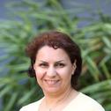 Dr Sussan Ghassabian
