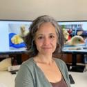 Dr Marta Navarro-Gomez