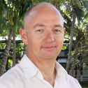 Associate Professor Simon Reid
