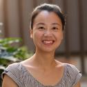 Dr Elizabeth Zhu
