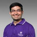 Dr Dipak Patel