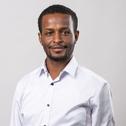 Dr Befikadu Wubishet