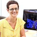 Associate Professor Carol Wicking