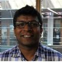Associate Professor Dilum Fernando