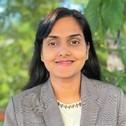 Dr Sophia David Amirtharajan