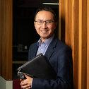 Professor Ian Yang