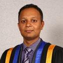 Dr Mahesh Ramanan