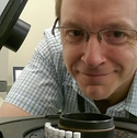 Dr Ian Mackay