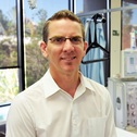 Associate Professor David Mudge