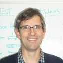 Associate Professor Martin Veidt