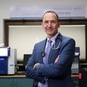 Professor Dan Chambers