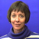 Dr Mary McMahon