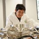 Professor Jian Zhao