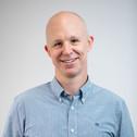 Associate Professor Blake McKimmie