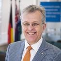 Professor Brett Emmerson