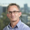 Associate Professor Michael Barras
