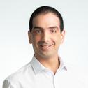 Dr Peyman Moghadam