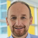 Associate Professor Ian Coombes