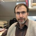 Dr Peter Parry