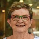 Dr Barbara Rolfe