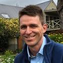 Dr Peter Erskine