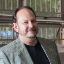 Associate Professor Richard Robinson