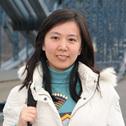 Dr Shirley Hu