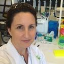 Dr Rebecca Cramp