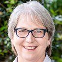 Rev Dr Anita Monro
