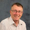 Dr Clive Warren