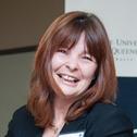 Associate Professor Fiona Simpson Simpson-Fraser
